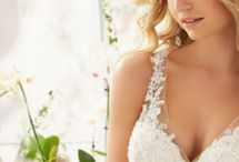Ashley's Wedding dresses