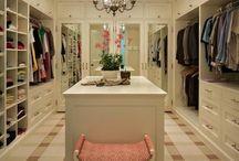 Closets concept