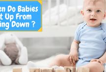 When Do Babies Sit Up From Lying Down? Know the Magic Number!