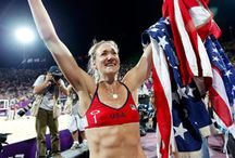 Sports FTW / by Terra Greene