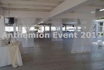 στολισμός γάμου στο balux prive / Το Anthemion δημιουργεί στολισμούς γάμου για κάθε γούστο και σε όλους τους χώρους κοινωνικών εκδηλώσεων που εσείς θέλετε με πρωτότυπες ιδέες και γούστο.