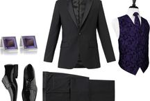 Duds for dudes - formal / Revive the spirit of Cary Grant!