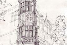 Architektúra,domy