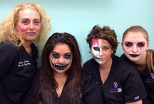 Creative Makeup by Shore Beauty's Skin Care Students