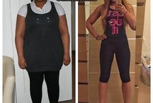 Transformation after weight loss