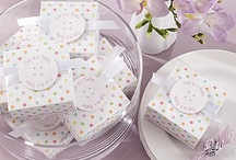 Baby Shower Ideas / by Kathy Parks
