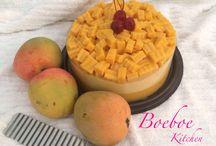 Pudding / Pudding Kanebo