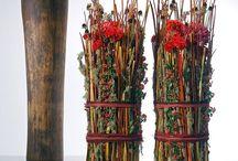 Современные цветочные композиции