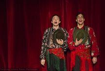 Honvéd Táncszínház: Csipkerózsika