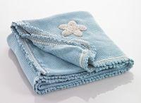 Children's organic blankets.