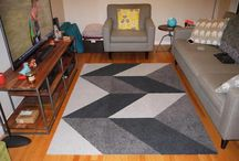 Rug Ideas / by Meagan French