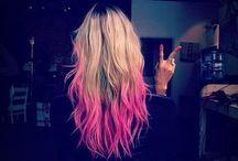 Hair {long}
