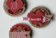 Embellishments / nice details for scrap creations