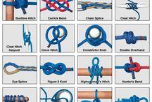 Cordas e cordões