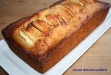 Tussendoortjes suikervrij / Kikererten uit de oven