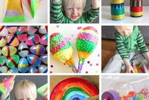 DIY for toddlers