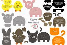 Ζώα Φάρμας