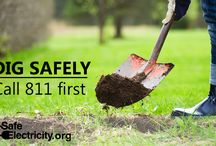 Before You Dig: Dial 811!