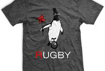 Things to Wear / Rugby T-shirts
