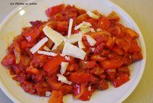 Nos recettes de Saint-Valentin / Saint-Valentin, amour, fête, cuisine, saint valentin,  chickacuisine.canalblog.com