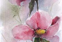 carpetas de flores