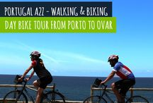 Day Bike Tour from Porto to Ovar