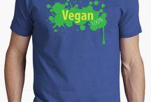 T-shirt & T-shirt / T.shirt a tema vegano, design d'Africa, t-shirt destinate alla beneficenza, musica, design & Co.