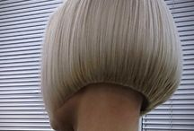 LOCO : mid length cuts / Inspirational board for med length hair styles