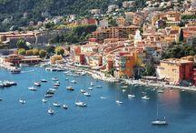 Petrece o vacanță de vis pe Coasta de Azur! / Intră pe link să vezi cât costă un circuit pe Costa de Azur: http://goo.gl/PLLQ6F #CircuitCoastaDeAzur #Circuite2016
