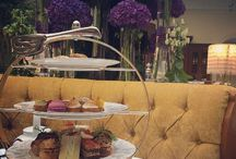 Afternoon Tea Reviews / My quest to have afternoon tea around the world!