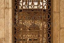 doors / by Terri Wakild