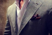 Styled men