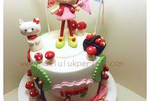 Mutlulukperisi / Cakes,cupcakes & cookies