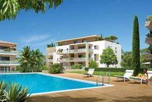 LUXURY LIVING IN SAINT TROPEZ / Luxury apartments in Saint Tropez