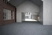 Архитектурные элементы