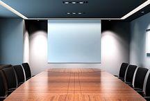 Boardrooms (lights)