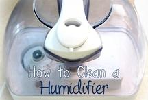 Cleaning/Organization / by Keeley Renee McKinney