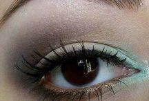 Newbie Makeup / by Anelia Dobreva