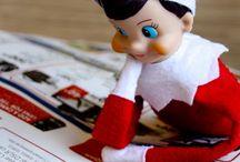 Elf ideas / by Jessica Blose