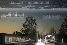 infografias arquitectonicas