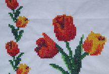 Výšivky NEJ Šicí stroje / výšivky, embroidery designs