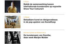 Drentwatchers / Deze week in onze editie van drentwatchers.nl