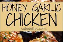 Chicken yummy