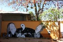 Love of graffitti / Graffitti
