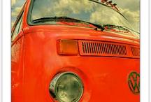 I ♥ VW Buses
