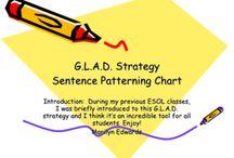 MS: GLAD strategies