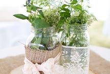 Inspirações de arranjos florais / Inspirações de arranjos florais para eventos corporativos e sociais
