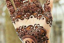 Mehendi Designs / See Mehendi Designs of all types