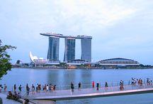 Lugares que visitar en Asia