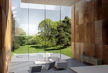 Indretning/arkitektur